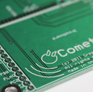 Comet+ Prototype Boards Have Arrived